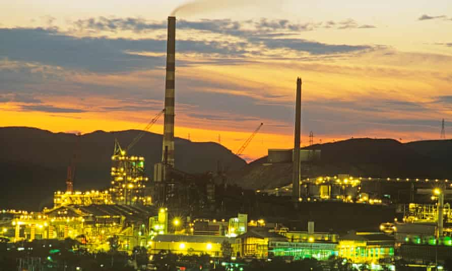 Rising greenhouse gas pollution comes despite decline in emissions from electricity sector.
