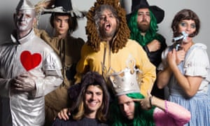 The Flaming Lips 2016