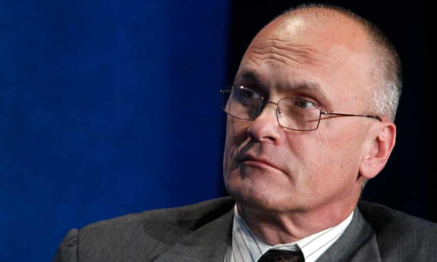 Andrew Puzder, would you be a labor secretary, or just a second commerce secretary advocating for businesses?