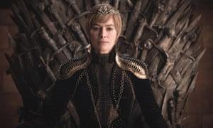 Lena Headey in Game of Thrones