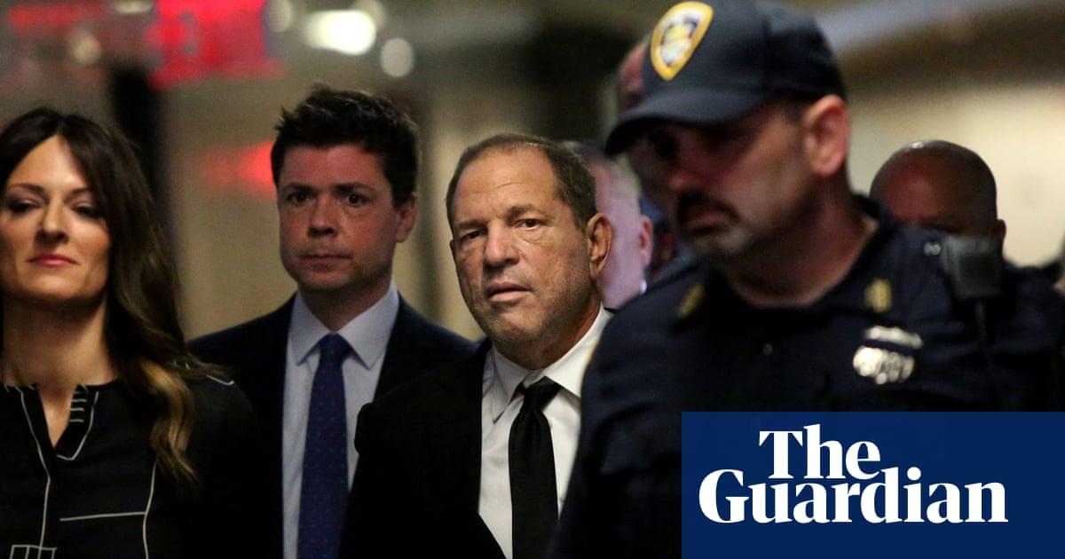 #MeToo two years on: Weinstein allegations 'tip of iceberg', say accusers