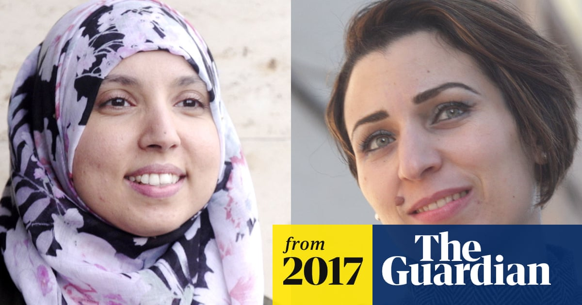 I feel so guilty': Muslim women discuss removing their hijab at work