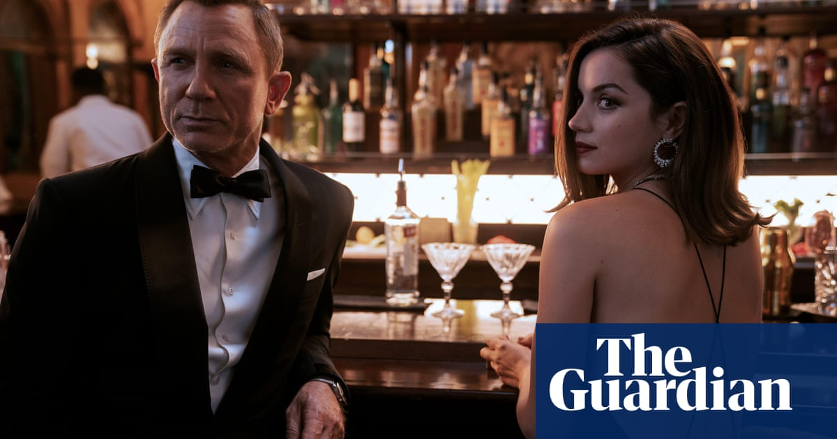 Never-ending stories: from Bond to Galbraith, why is everything so long?