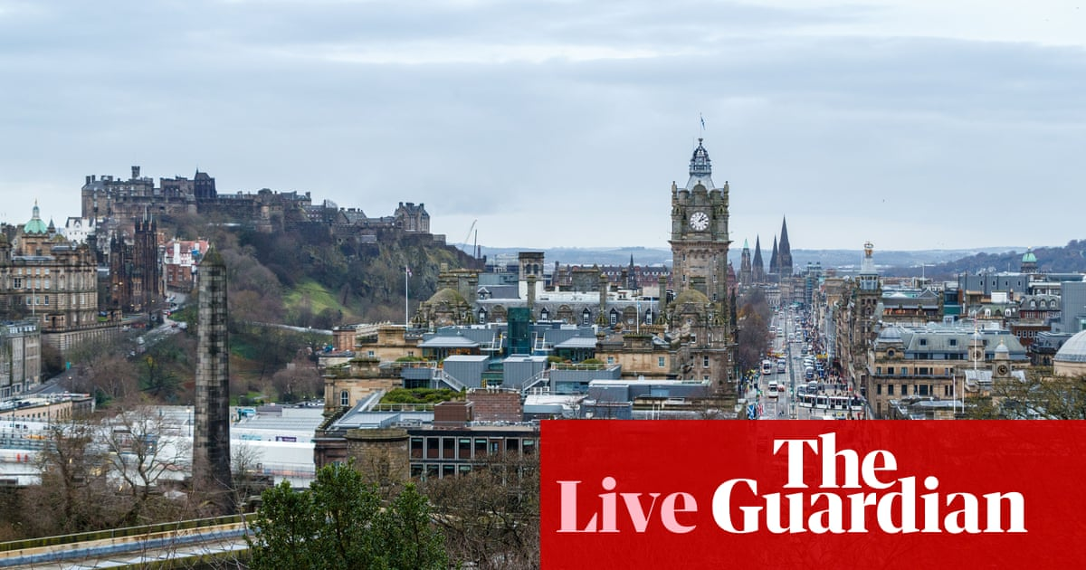 UK coronavirus live: Sturgeon says no household mixing at Christmas is safest as Wales heads for new lockdown
