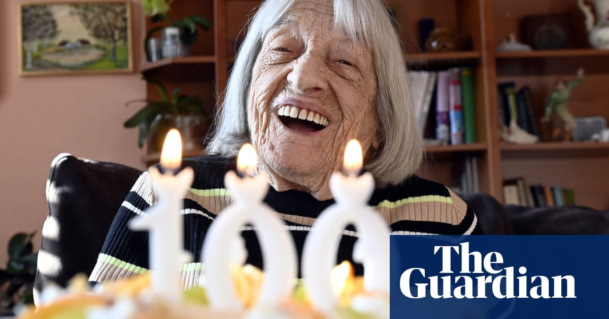 Agnes Keleti: Olympic great who fled Nazis and Soviets smashes 100 barrier | Sean Ingle