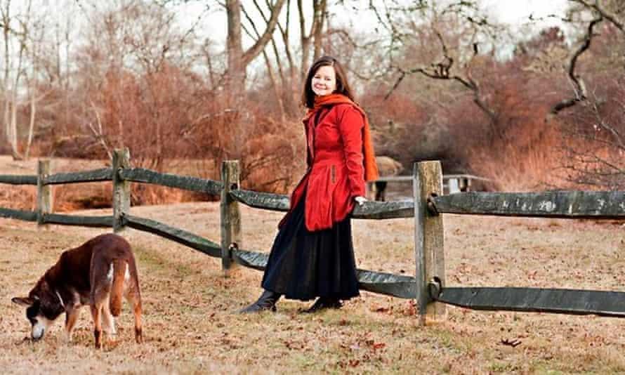Powerful storytelling: Australian-American author Geraldine Brooks.