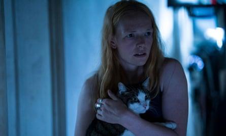 Carolina Main as Cat Hogan