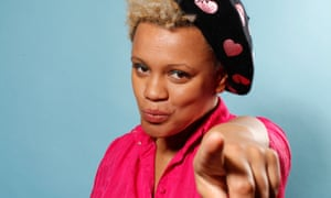 'Real conversation is so beautiful': Gemma Cairney. Photograph: Katherine Anne Rose for the Observer