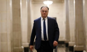 Andrew Bailey said the Bank moved to calm markets