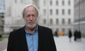 .<br>Professor Robert Plomin Photograph by Martin Godwin For EDUCATION