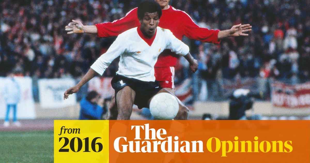 Why I Showed The Red Card To An Mbe Howard Gayle Opinion The Guardian