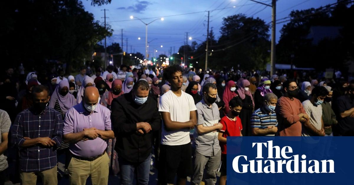 イスラム教徒の家族が殺害された後のカナダの恐怖と怒り: 「あと何人死ななきゃいけないの?'