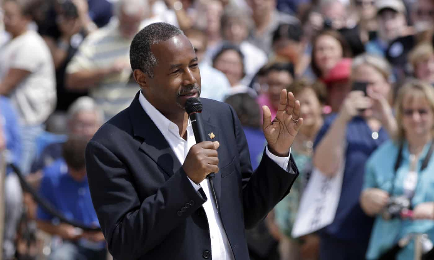Quiet rise of Ben Carson is shaking up Republican presidential race
