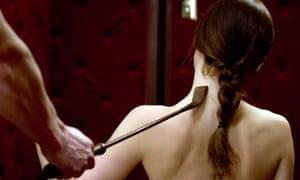in-the-cut-topless-scene