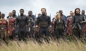 A walkover ... the Avengers would comfortably beat up the cast of Game of Thrones
