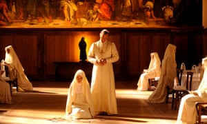 Jude Law plays pontiff Pius XIII in the Young Pope, directed by Paolo Sorrentino.