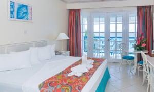 Rostrevor Hotel, Barbados
