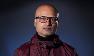 Jeet Thayil is having fun here – maybe too much.