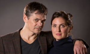 The Archers' Rob and Helen.