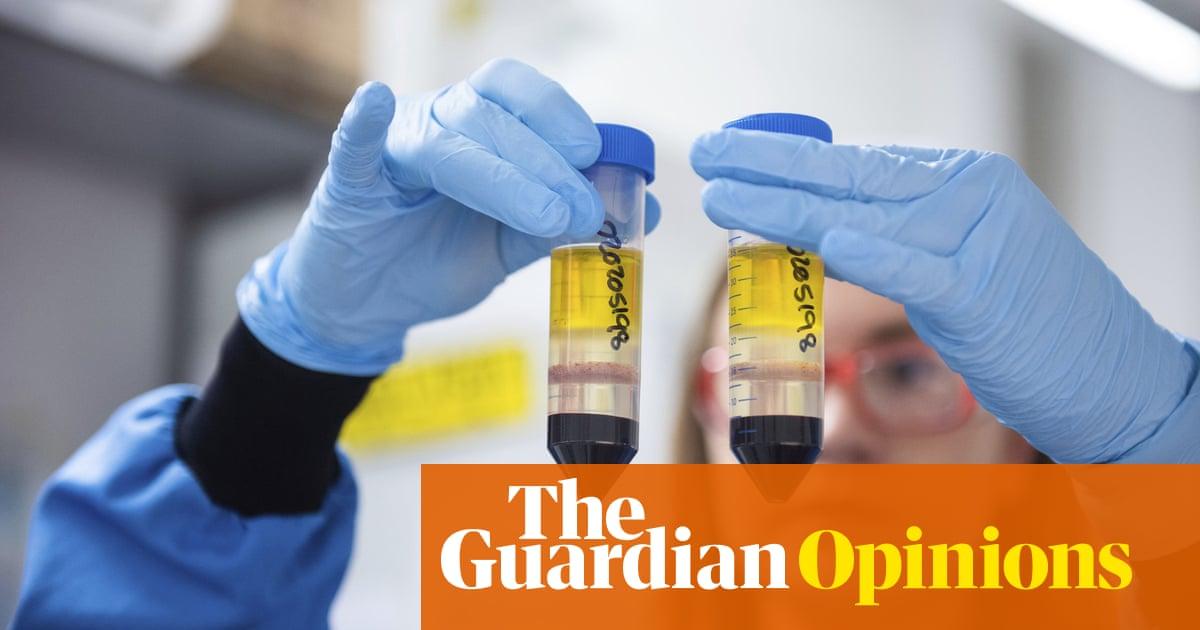 Why AstraZeneca's reward for Covid vaccine is a share price slump | Nils Pratley