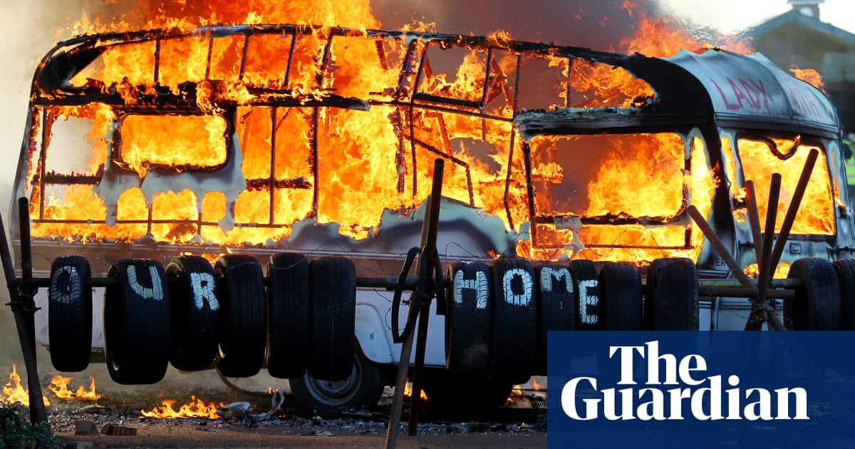 'A massive injustice': 10 years on from Dale Farm evictions, pain and trauma remain