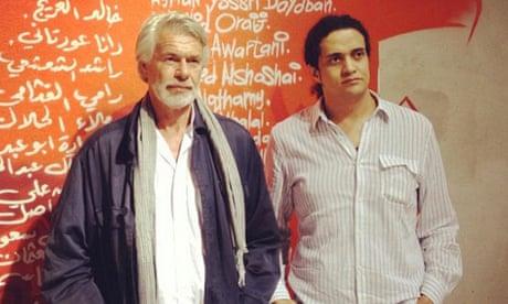 Saudi court sentences poet to death for renouncing Islam