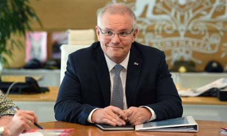 Morrison government on track for majority with 78 seats – as it happened