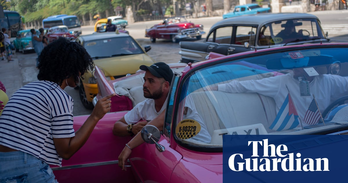 US imposes new Cuba travel restrictions including ban on cruises