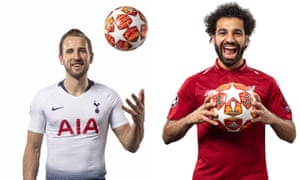 'Both Kane and Salah will surely play: one from memory, the other against the memory of last summer.'