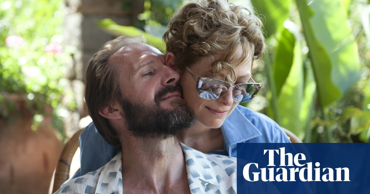 993db3bce8876 The 50 best films of 2016 in the US  No 4 A Bigger Splash