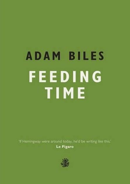 Feeding Time by Adam Biles