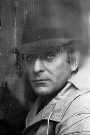 **Michael Caine in the film 'Woman Times Seven' by Vittorio De Sica in Paris, 1967.