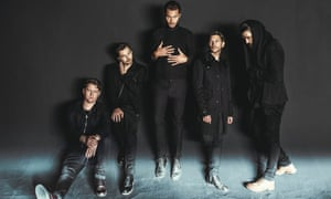Editors 2018 press image