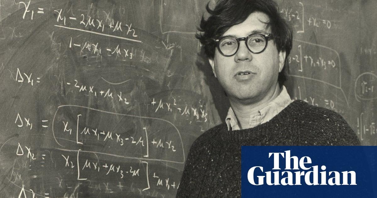 Richard Lewontin obituary