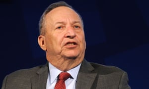 Former Treasury secretary  Larry Summers