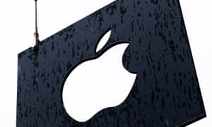 Apple contacted the FBI which in turn contacted the Australian federal police after a boy from Adelaide hacked into its computer systems.