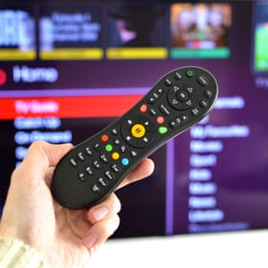 pay tv buyer's guide - virgin TV