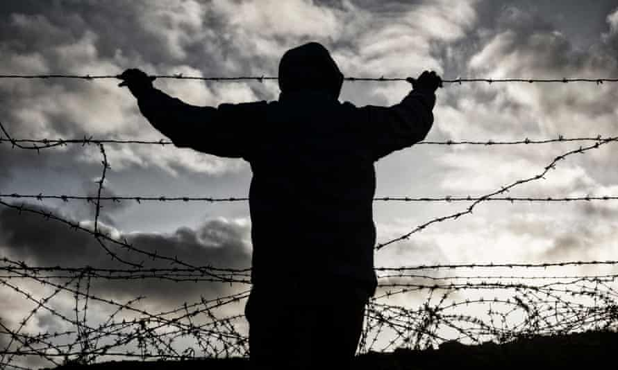 Many failed asylum seekers who cannot go home because they have no passport or their nationality is disputed end up suffering from mental health problems.