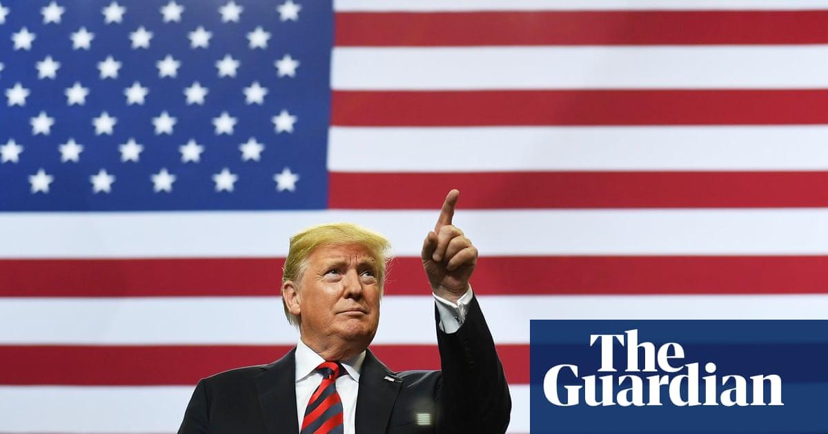 Trump promises more firings at Justice and FBI – Trending Stuff