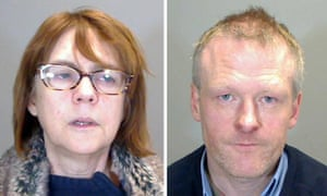 Co-defendant Carol Stadler, 59, from Norwich, was found guilty of assault causing actual bodily harm. Michael Rogers was found guilty of 14 counts including cruelty and rape.