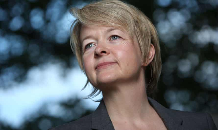 Visions of Victorian murder and madness and mayhem … Sarah Waters.