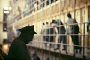 San Quentin, California, 1957