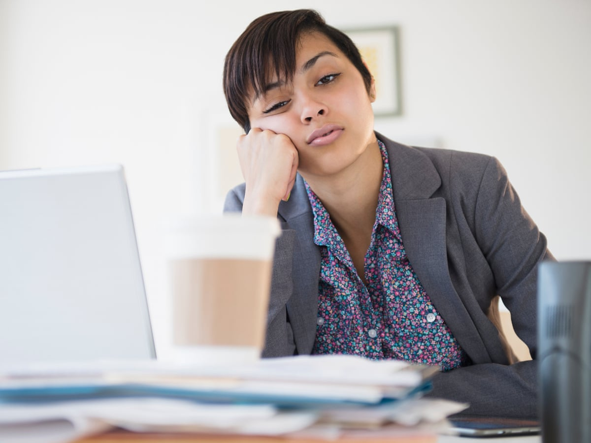 What To Do If You Re Over 35 And Hate Your Job Money The Guardian