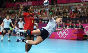 Handball is expected to apply for up to £500,000 of financial help from a new government fund.