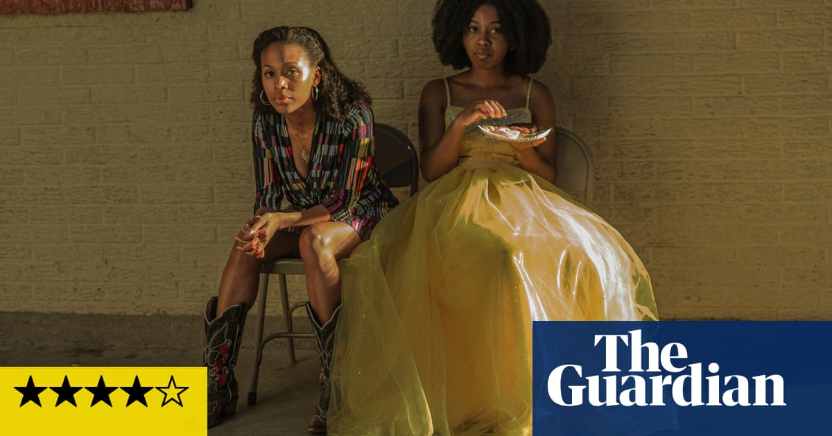 Miss Juneteenth review – inspiring tale of a beauty-pageant mothers dreams