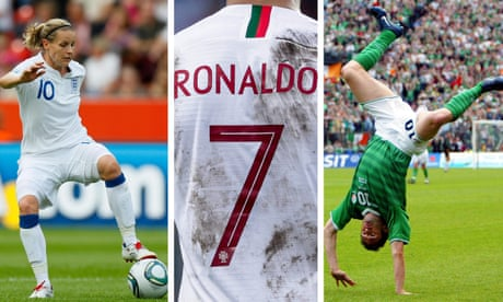 Football quiz: leading international goalscorers
