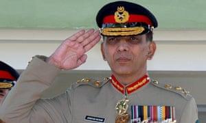 General Ashfaq Parvez Kayani