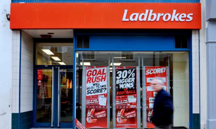 Result rush ladbrokes betting ladbrokes irish greyhound derby betting squares