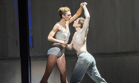 Cocteau sins: Les Enfants Terribles by the Royal Ballet – in pictures