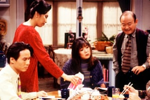 Margaret Cho in All-American Girl